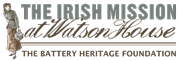 Irish Mission at Watson House