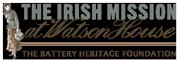 Irish Mission at Watson House